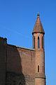Cathédrale Sainte-Cécile d'Albi tour.JPG