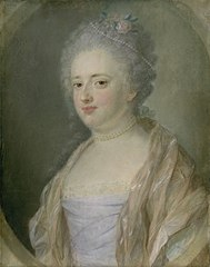 Catharine Elisabeth Metayer