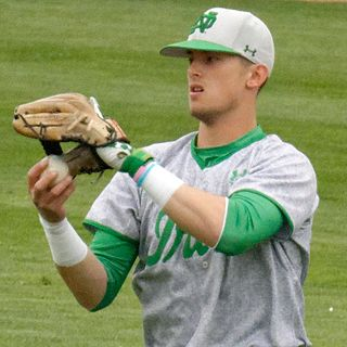 Cavan Biggio American baseball player