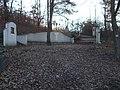 Cemetery, Stations of the Cross, 2019 Isaszeg.jpg