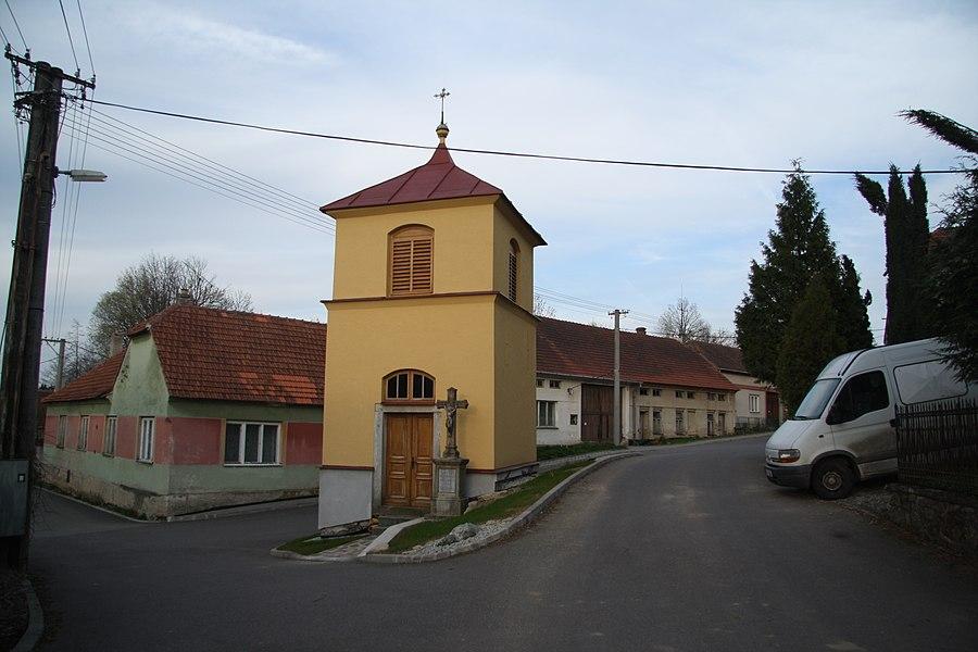 Meziříčko (Třebíč District)