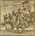 Centi-folium stultorum in quarto, oder, Hundert ausbündige Narren in folio - neu aufgewärmet und in einer Alapatrit-Pasteten zum Schau-Essen, mit hundert schönen Kupffer-Stichen, zur ehrlichen (14804731863).jpg