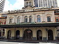 Central Railway Station, Queensland, July 2012.JPG