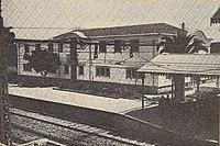 Central electrica em P. de Arcos - GazetaCF 1285 1941.jpg