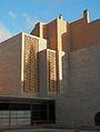 Centre Arqueològic de l'Almoina, exterior.JPG