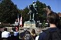 Ceremonia conmemorativa del 40° aniversario del asesinato de Orlando Letelier (29587640870).jpg