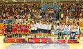 Ceremonia de clausura - 2014 CERH European Championship - 01.jpg