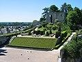 Château de Langeais-jardin-vue globale vers le pont.jpg