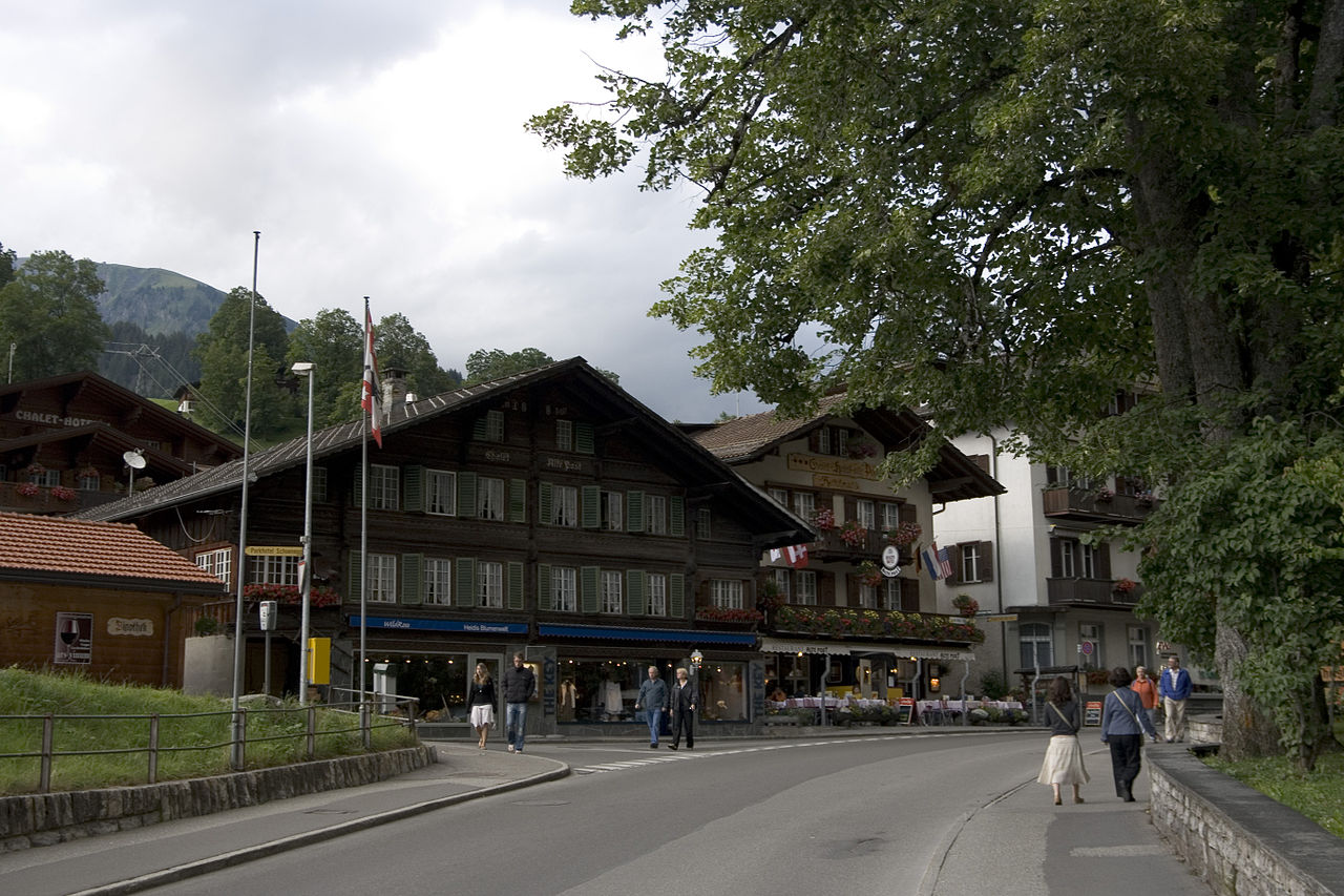 Hotel Alte Post Bad Kleinkirchheim