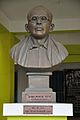 Chandrashekhar Bag - Bust by Sukumar Pramanik - Gopalpur High School - Mahisadal - East Midnapore 2015-09-18 3845.JPG