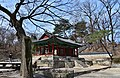 Changdeokgung Palace, Seoul, constructd in 1405 (45) (27240733578).jpg