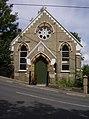 Chapel in Carisbrooke - geograph.org.uk - 498308.jpg