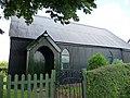 Chapel in The Marsh - geograph.org.uk - 1564816.jpg