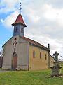 Chapelle Rurange Megange.JPG