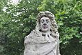 Charles II with lippy in Soho Square (5905067325).jpg
