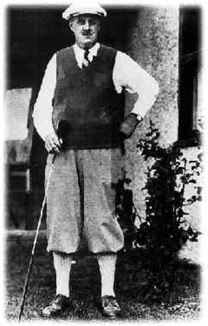Charlie Murray (golfer) - Image: Charles Murray, Canadian pro golfer (1882 1939)