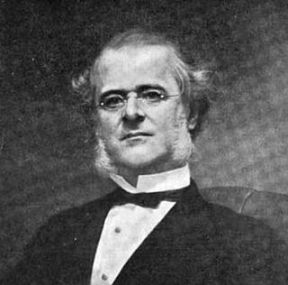 Charles Roberts Ingersoll American politician