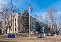 Charles Shea High School, Pawtucket, Rhode Island.jpg