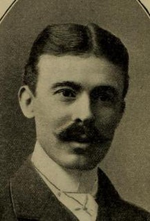 Charles Somers - Charles Somers in 1903.