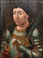 Charles le Téméraire Duc de Bourgogne c 1474.jpg