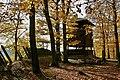 Chartaque - Wachturm an den Eppinger Linien - panoramio.jpg