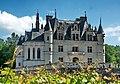 Chateau de Chenonceau 舍農索古堡 - panoramio.jpg