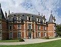 Chateau de Miromesnil - façade Sud.jpg
