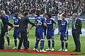 Chelsea 2 Spurs 0 Capital One Cup winners 2015 (16692220362).jpg