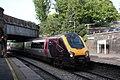 Cheltenham - CrossCountry 220013 arriving from Manchester.JPG