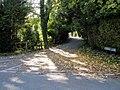 Cherry Lane, Bolney - geograph.org.uk - 1018029.jpg