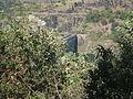 Cheruthony dam near Idukki arch Dam view 5888.JPG