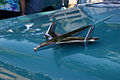 Chevrolet Bel-Air 1955 Sport Coupe Hood Ornament Lake Mirror Cassic 16Oct2010 (14690780337).jpg