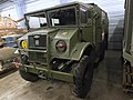 Chevrolet CMP FAT (Field Artillery Tractor) or Quad at Maaldrift pic3.JPG