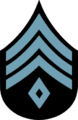 Chevron - First Sergeant Infantry 1902-1909.png