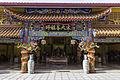 Chiang Mai - Chinesischer Tempel an der Loi Kroh Road - 0007.jpg