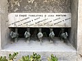 Chiavi dell'acqua - Chiostro di San Gregorio Armeno (Napoli)-5785.jpg