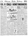 Chicago Daily Tribune 11 03 1922.png