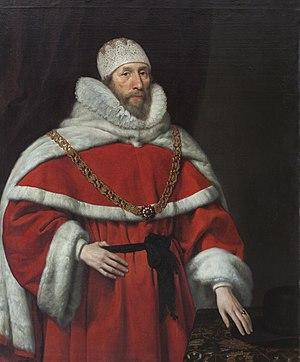 Sir Henry Hobart, 1st Baronet - Sir Henry Hobart, 1st Bt.