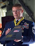 Chief Master Sgt. Cosher retires (29666721108).jpg