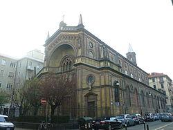 圣白芭蕾堂 (都灵)