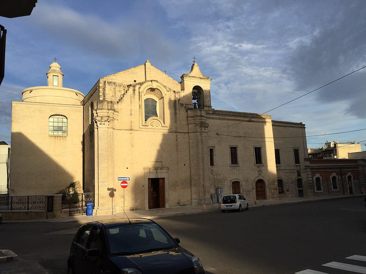 Chiesa di Sant'Agostino (Altamura) - 2.jpg