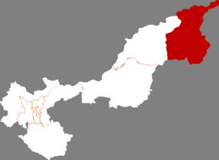 Fuyuan, Heilongjiang County-level city in Heilongjiang, Peoples Republic of China