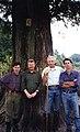 China expedition Quarryhill 1996.jpg