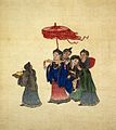 Chinese Miao-tzu album. Wellcome L0020900.jpg