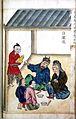 Chinese manuscript Yun-nan ying chih Miao-Man t'u t'se. Wellcome L0020857.jpg