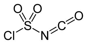 Chlorosulfonyl isocyanate
