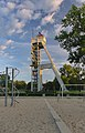 Chorzów Prezydent tower playground 2020.jpg