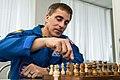 Chris Cassidy playing chess.jpg