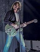 Chris Cornell: Age & Birthday