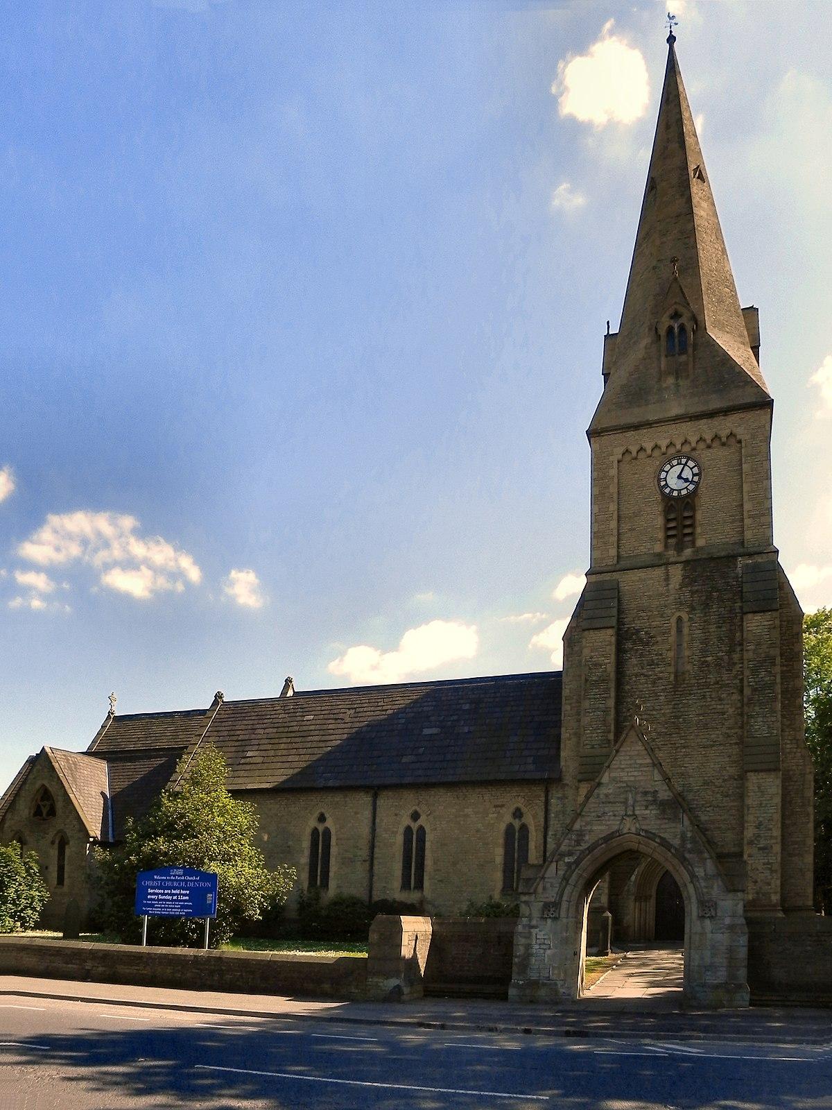 Christ Church, Denton.jpg
